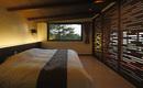 VillaC 寝室
